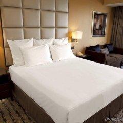 Отель Radisson Blu Hotel & Resort ОАЭ, Эль-Айн - отзывы, цены и фото номеров - забронировать отель Radisson Blu Hotel & Resort онлайн комната для гостей фото 5