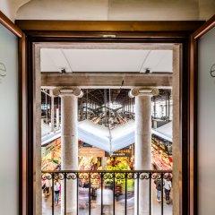 Отель Exe Ramblas Boqueria Испания, Барселона - 2 отзыва об отеле, цены и фото номеров - забронировать отель Exe Ramblas Boqueria онлайн удобства в номере
