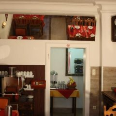 Отель Pension Schmellergarten Германия, Мюнхен - отзывы, цены и фото номеров - забронировать отель Pension Schmellergarten онлайн спа