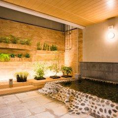 Отель Nishitetsu Croom Hakata Хаката бассейн фото 3