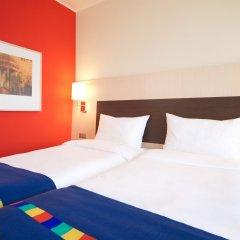 Гостиница Park Inn by Radisson Ярославль в Ярославле - забронировать гостиницу Park Inn by Radisson Ярославль, цены и фото номеров комната для гостей фото 2
