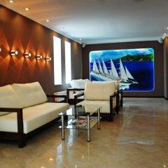 Гостиница Porto Riva интерьер отеля