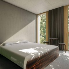 Youth Hostel Bern комната для гостей фото 3