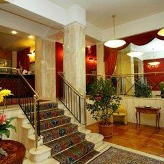 Отель Continental Италия, Турин - 2 отзыва об отеле, цены и фото номеров - забронировать отель Continental онлайн интерьер отеля фото 3
