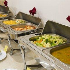 Отель Regalia Hotel Вьетнам, Нячанг - отзывы, цены и фото номеров - забронировать отель Regalia Hotel онлайн питание фото 2