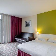 Отель Leonardo Hotel Brugge Бельгия, Брюгге - 2 отзыва об отеле, цены и фото номеров - забронировать отель Leonardo Hotel Brugge онлайн комната для гостей фото 3