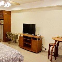 Отель Yensabai Condotel Паттайя комната для гостей фото 4