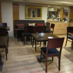 Отель Istanbul Suite Home Osmanbey питание