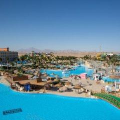 Отель Titanic Resort and Aqua Park - All Inclusive бассейн фото 2