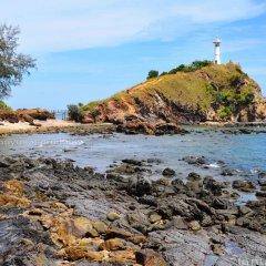 Отель Baan Ok Ланта пляж фото 2