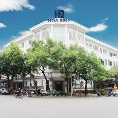 Hoa Binh Hotel фото 6