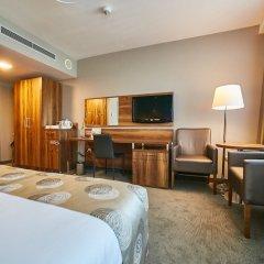 Отель Holiday Inn Krakow City Centre Польша, Краков - 4 отзыва об отеле, цены и фото номеров - забронировать отель Holiday Inn Krakow City Centre онлайн фото 12