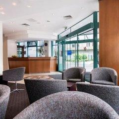 Отель TRYP by Wyndham Köln City Centre интерьер отеля фото 2