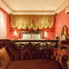Hotel Seocho Oslo гостиничный бар