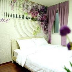Alice Hostel комната для гостей