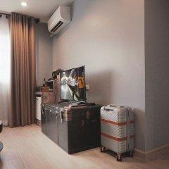 Отель Hide and Seek Boutique Hometel Бангкок удобства в номере фото 2