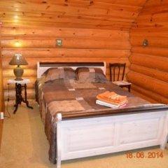 Гостиница Eco-Dom Guest House в номере