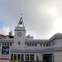 Отель Estalagem Relogio Португалия, Санта-Крус - отзывы, цены и фото номеров - забронировать отель Estalagem Relogio онлайн фото 8