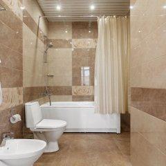 Гостиница ZARA ванная