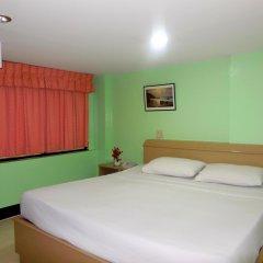 Отель Woodlands Inn Таиланд, Бангкок - отзывы, цены и фото номеров - забронировать отель Woodlands Inn онлайн комната для гостей