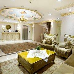 Отель White House Istanbul интерьер отеля фото 2