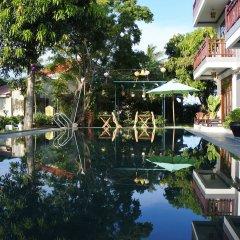 Отель Hoi An Osaka Riverside Villa & Spa детские мероприятия