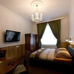 Апартаменты Karla Capka Street комната для гостей фото 2