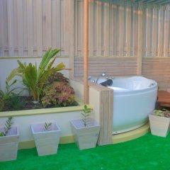 Marble Hotel ванная фото 2