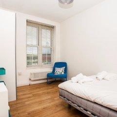 Отель Riverside Cutty Sark 2 Bedroom Retreat Лондон детские мероприятия
