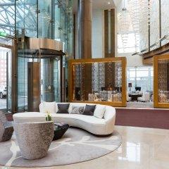 Гостиница Swissotel Красные Холмы интерьер отеля