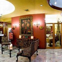 Отель De Mendoza Гвадалахара интерьер отеля фото 2