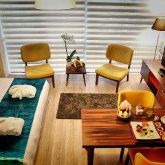 Отель Chakra Suites Levent спа