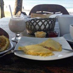 Отель Time n Tide Beach Resort питание фото 3