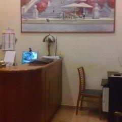 Отель Aristotele интерьер отеля фото 3