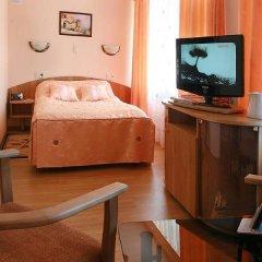 Гостиница Спутник Стандартный номер с двуспальной кроватью фото 6