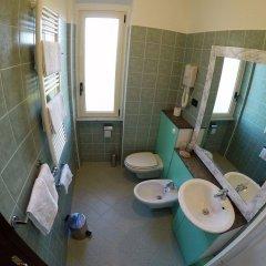 Отель Locanda Da Marco Пиньоне ванная фото 2
