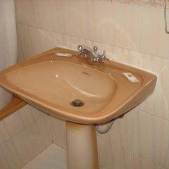 Hotel Sinagoga Томар ванная
