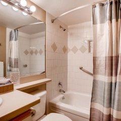 Отель Penthouses at Jockey Club США, Лас-Вегас - отзывы, цены и фото номеров - забронировать отель Penthouses at Jockey Club онлайн ванная