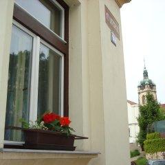 Hotel Jaro Мельник балкон