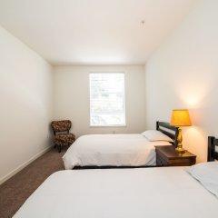 Отель Ginosi Wilshire Apartel комната для гостей фото 13