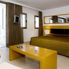 R2 Bahía Playa Design Hotel & Spa Wellness - Adults Only комната для гостей фото 5
