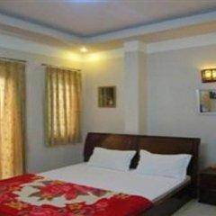 Отель Hoang Minh Hotel - Etown Вьетнам, Хошимин - отзывы, цены и фото номеров - забронировать отель Hoang Minh Hotel - Etown онлайн комната для гостей фото 2