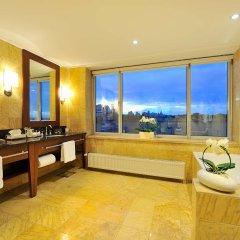 Отель Regent Warsaw ванная фото 2