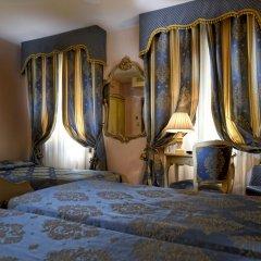 Отель Royal San Marco Венеция сейф в номере