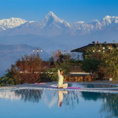 Отель Rupakot Resort Непал, Лехнат - отзывы, цены и фото номеров - забронировать отель Rupakot Resort онлайн фото 8