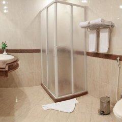 Отель Regina Swiss Inn Resort & Aqua Park ванная фото 2