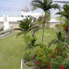 Отель Seacrest Resort пляж