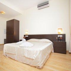 Мини-Отель Алива комната для гостей