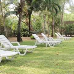 Отель Baan Panwa Resort&Spa Таиланд, пляж Панва - отзывы, цены и фото номеров - забронировать отель Baan Panwa Resort&Spa онлайн бассейн фото 2