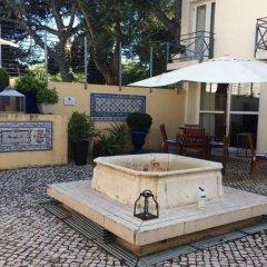 Отель Solar Do Castelo, a Lisbon Heritage Collection фото 4